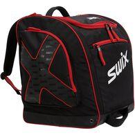 Swix Tri Pack Boot Bag / Backpack