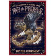Desperate Enterprises We The People Magnet