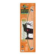 Parris Manufacturing Junior Compound Bow Archery Set