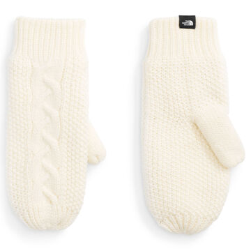 The North Face Womens Cable Minna Mitt