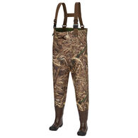 ArcticShield Canvas Chest Bootfoot Wader