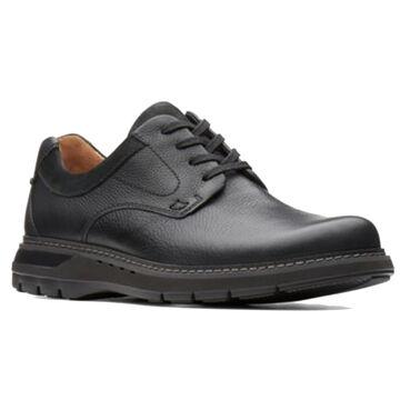 Clarks Mens Un Ramble Lo Lace Up Shoe