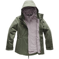 The North Face Girl's Osolita 2.0 Triclimate Insulated Jacket