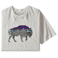 Patagonia Men's Back for Good Organic Cotton Short-Sleeve T-Shirt