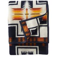 Pendleton Woolen Mills Harding Robe Blanket