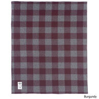 Woolrich Sherpa Rough Rider Blanket - Discontinued Color