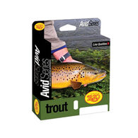 RIO Avid Trout WF Floating Fly Line
