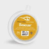 Seaguar Gold Label 25 Fluorocarbon Line - 25 Yards