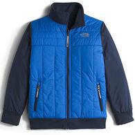 The North Face Boys' Reversible Yukon Jacket