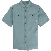 Burton Men's Ridge Short-Sleeve Top