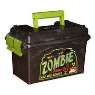 MTM Limted Edition Zombie Ammo Can