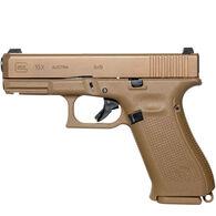 """Glock 19X Gen5 9mm 4"""" 17-Round Pistol"""