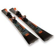 Volkl RTM 81 Alpine Ski w/ iPT Wideride XL 12 TCX GW Binding - 18/19 Model