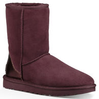 UGG Women's Classic Short II Metallic Boot