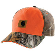 Carhartt Men's Upland Quilted Hat
