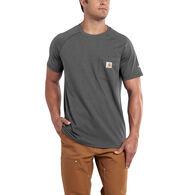 Carhartt Men's Force Cotton Short-Sleeve T-Shirt