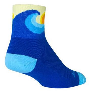 SockGuy Mens Swell Sock