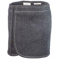 Purnell Women's Herringbone Skirt