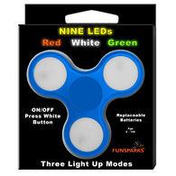 Funsparks LED Fidget Spinner