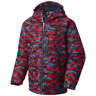 Columbia Toddler Boys' Magic Mile Jacket