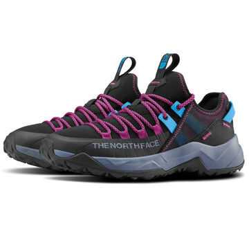 The North Face Womens Trail Escape Edge Trail Running Shoe