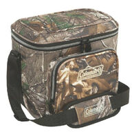 Coleman 9 Can Realtree Soft Cooler