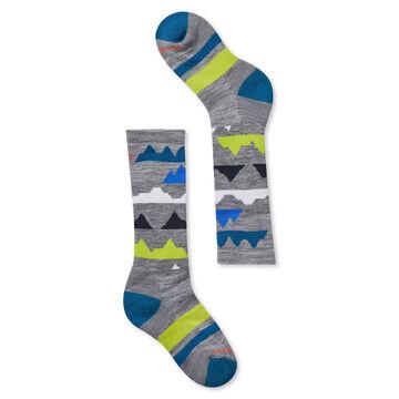 SmartWool Youth Wintersport Mountain Sock