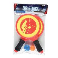 Franklin Sports Zap Attack Paddleball Set