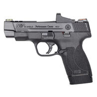 "Smith & Wesson Performance Center M&P45 Shield M2.0 Ported Barrel & Slide 45 Auto 4"" 6-Round Pistol"