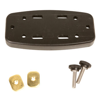 Wilderness Systems SlideTrax Mounting Plate