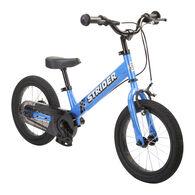 Strider Children's 14x Sport Balance Bike w/ Pedal Kit - Assembled