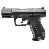 "Walther P99 AS 9mm 4"" 15-Round Pistol"