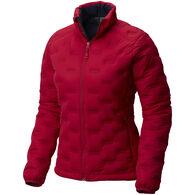 Mountain Hardwear Women's StretchDown DS Insulated Jacket