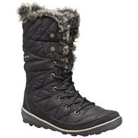 Columbia Women's Heavenly Omni-Heat Lace Up Insulated Waterproof Boot