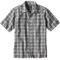 Patagonia Men's Puckerware Short-Sleeve Shirt