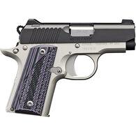 """Kimber Micro Carry Advocate Purple 380 ACP 2.75"""" 7-Round Pistol"""