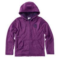 Carhartt Girl's Sherpa Lined Fleece Jacket