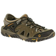 Merrell Men's All Out Blaze Sieve Water/Hiking Shoe