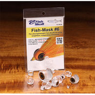 Hareline Fish Skull Fish Mask Fly Tying Material - 8-12 Pk.