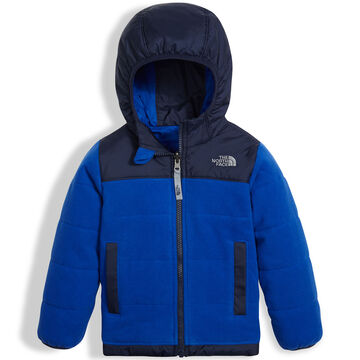 7398480f2 The North Face Toddler Boys' Reversible True or False Jacket ...