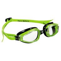 Aqua Sphere K180 Clear Lens Swim Goggle - Discontinued Model