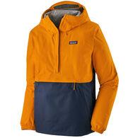 Patagonia Men's Torrentshell 3L Pullover Jacket