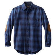 Pendleton Men's Big & Tall Trail Wool Long-Sleeve Shirt