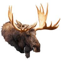 Next Innovations Moose Head Metal Wall Art