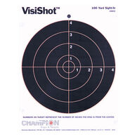 Champion VisiShot Target - 10 Pk.