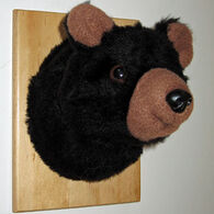 Fairgame Wildlife Trophies Clark Bear Plaque Mount