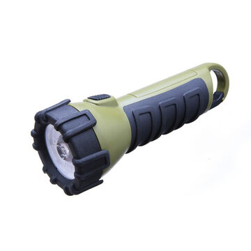 Dorcy Tri Color 100 Lumen LED Floating Mini Flashlight