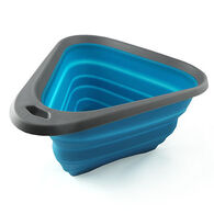 Kurgo Mash-N-Stash Collapsible Dog Bowl