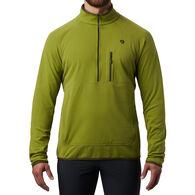 Mountain Hardwear Men's Norse Peak Half Zip Pullover