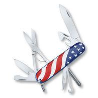 Victorinox Swiss Army Super Tinker U.S. Flag Multi-Tool